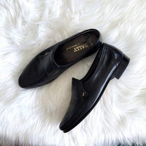 Bally Tirano Shoes Black